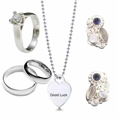 Sliver Expensive Jewelry 10 Best Sweet Sixteen Birthday Gifts