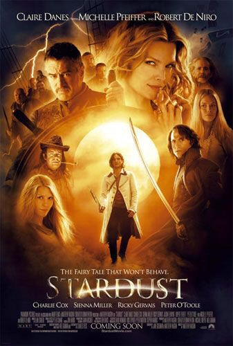 Stardust 10 Novels That Should Never Have Been Made Into Movies
