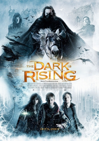 The Dark is rising 10 Novels That Should Never Have Been Made Into Movies
