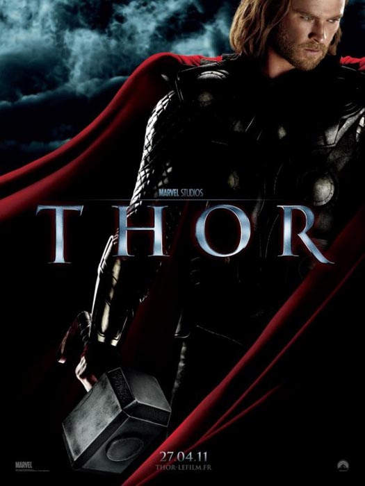 Thor Movie Top 10 SuperHero Movies