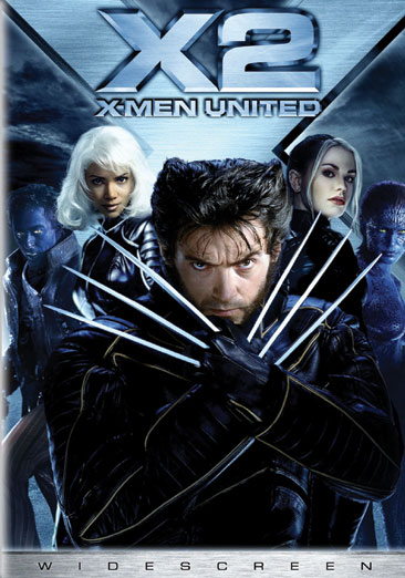 X Men Top 10 SuperHero Movies