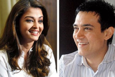 aamir and aishwariya Top 10 Bollywood Couples Who Have Been Never Paired On Screen 