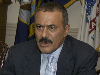 ali abdullah saleh Top 10 Longest Serving Leaders In The World