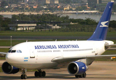 argentina Top 10 Countries With Most Airports