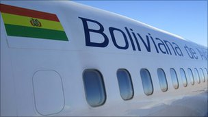 bolivia Top 10 Countries With Most Airports