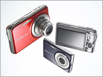 camera 10 Best Sweet Sixteen Birthday Gifts