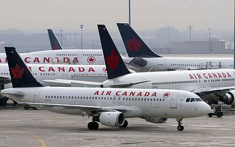 canada Top 10 Countries With Most Airports