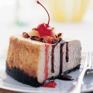 cheesecake 10 Interesting Facts About National Cheesecake Day