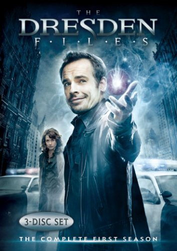dresden files 10 Novels That Should Never Have Been Made Into Movies