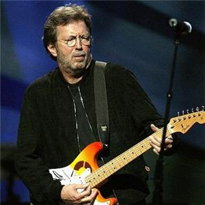 eric clapton Top 10 Best Guitarists Of All Time