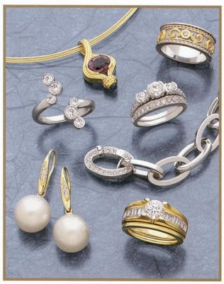 fashion jewelry 10 Best 21st Birthday Gifts For Girls