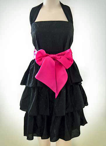 funky dress 10 Best Sweet Sixteen Birthday Gifts