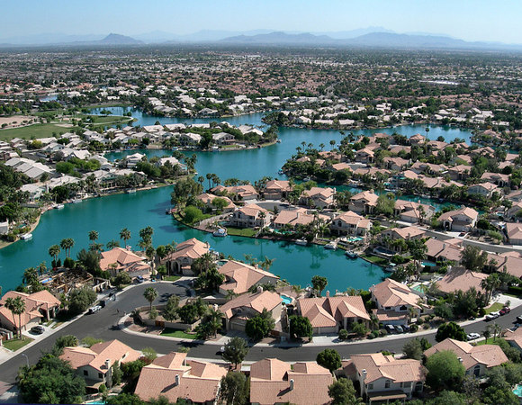gilbert Top 10 Safest Cities To Live In America 2011