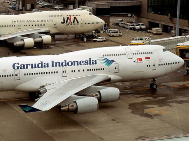 indonesia Top 10 Countries With Most Airports