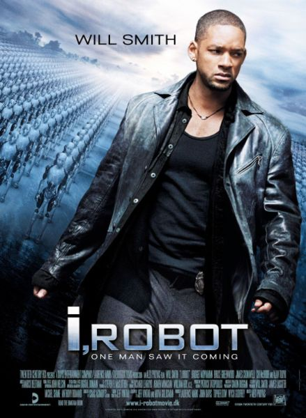 irobot 10 Novels That Should Never Have Been Made Into Movies