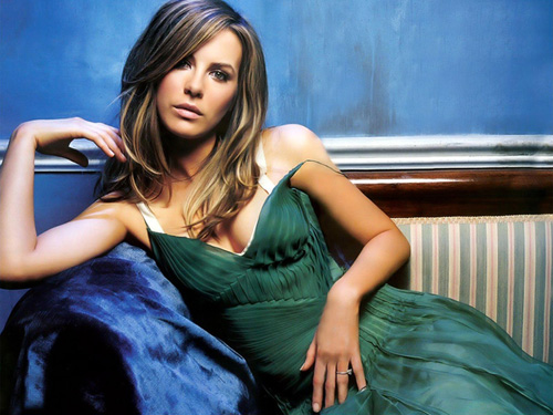 kate beckinsale Top 10 Hottest Women Born In July