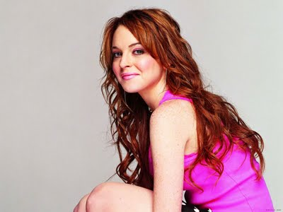 lindsay lohan Top 10 Hottest Women Born In July