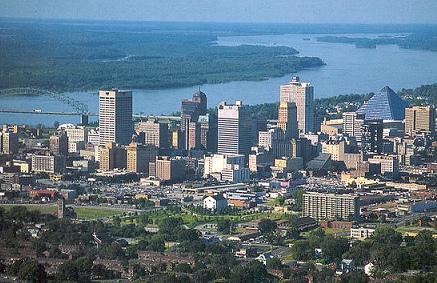 memphis Top 10 Most Dangerous Cities In America