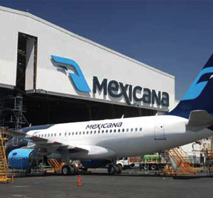 mexico Top 10 Countries With Most Airports