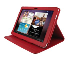 multi angles case 10 Best Samsung Galaxy Tab 10.1 Covers and Cases
