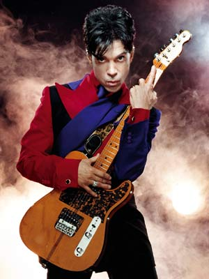 prince Top 10 Best Guitarists Of All Time