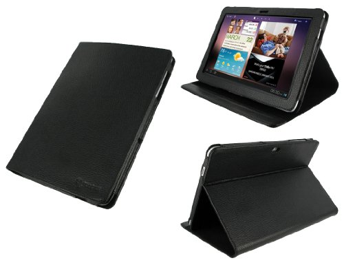 rooCase 10 Best Samsung Galaxy Tab 10.1 Covers and Cases
