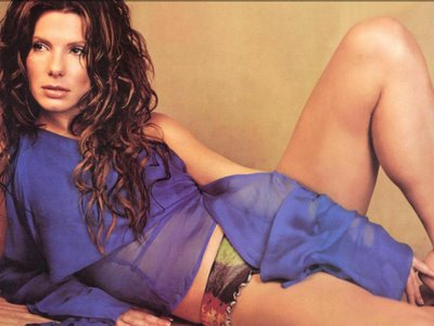 sandra bullock Top 10 Hottest Women Born In July