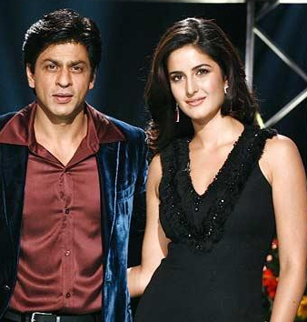 shah rukh khan and katrina kaif Top 10 Bollywood Couples Who Have Been Never Paired On Screen