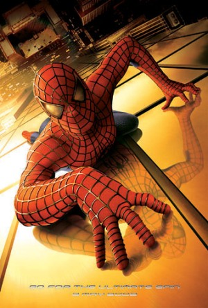 spider man Top 10 SuperHero Movies