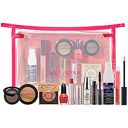 summer beauty set 10 Best Sweet Sixteen Birthday Gifts