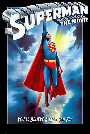 superman Top 10 SuperHero Movies