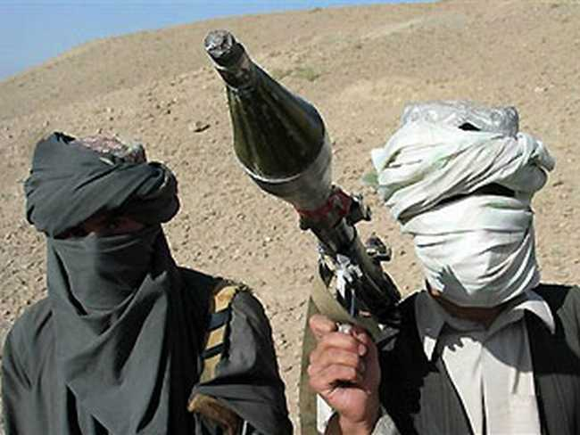 taliban fighters Top 10 Facts About Taliban