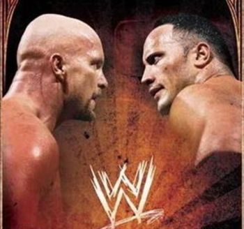 the rock and stone cold 10 Reasons Why WWE Is Declining