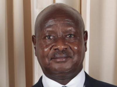 yoweri museveni Top 10 Longest Serving Leaders In The World