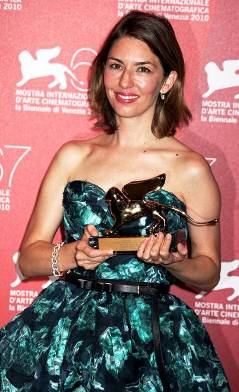 0122 Top 10 Awards in Venice Film Festival