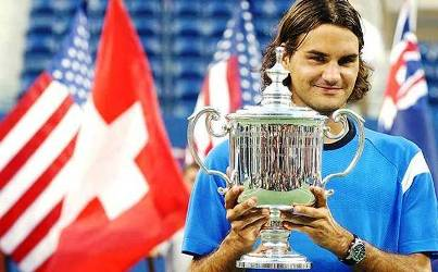 0124 Top 10 Best Performances in US Open Tennis