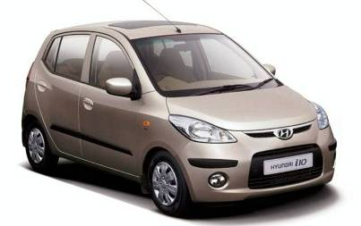 0126 Top 10 Most Affordable Cars in India   2011