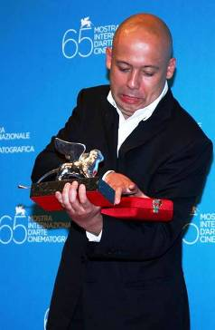 0322 Top 10 Awards in Venice Film Festival