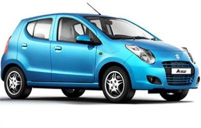 0326 Top 10 Most Affordable Cars in India   2011