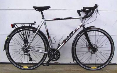 0519 e1313069889152 Top 10 Best Touring Bikes