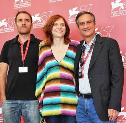 0523 Top 10 Awards in Venice Film Festival