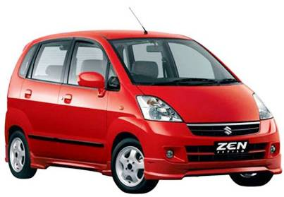 0527 Top 10 Most Affordable Cars in India   2011