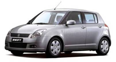 0626 Top 10 Most Affordable Cars in India   2011