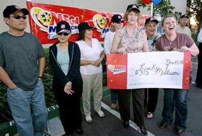 0630 Top 10 Biggest Lotteries Ever