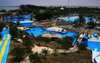 0711 e1312891946445 Top 10 Largest Water Parks