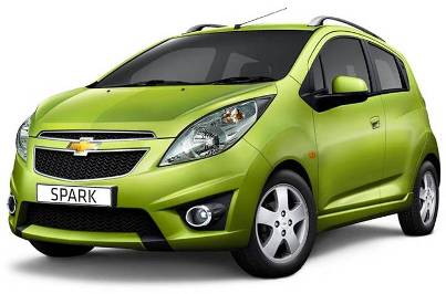0726 Top 10 Most Affordable Cars in India   2011