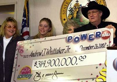 0730 Top 10 Biggest Lotteries Ever