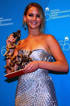 0921 Top 10 Awards in Venice Film Festival