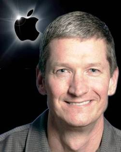 1. 13 Years for Timothy 10 Interesting Facts About Tim Cook