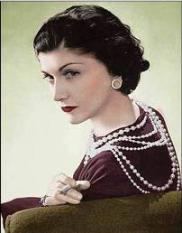 2. Coco Chanel Top 10 Best Dress Designers in the World